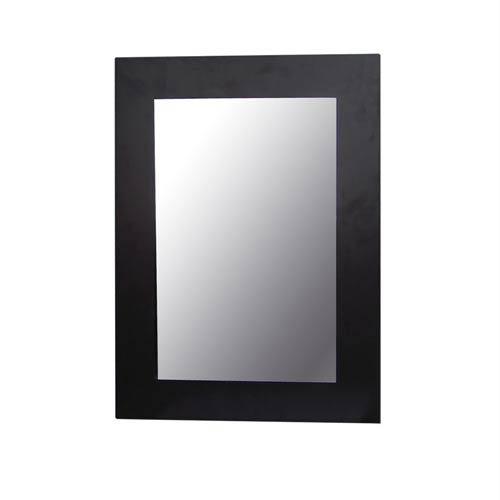 Chatham Dark Espresso Wall Mirror