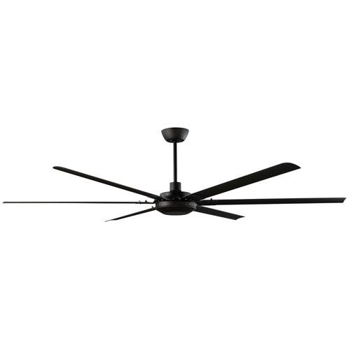 Windswept Espresso 78-Inch Ceiling Fan