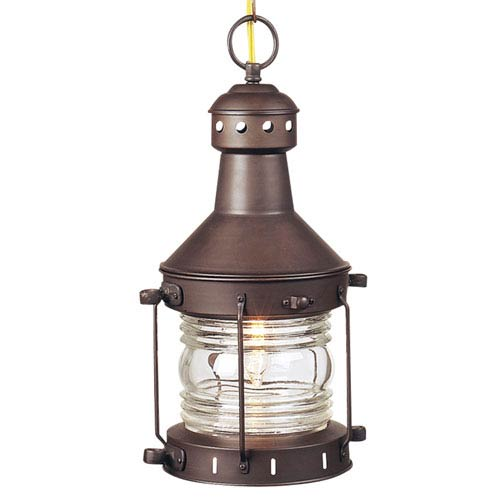 Nautical Outdoor Hanging Lantern