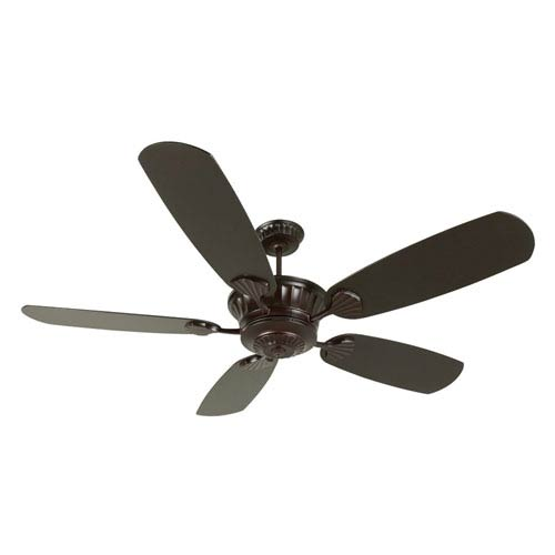 Craftmade Dc Epic Oiled Bronze Ceiling Fan With 70 Inch