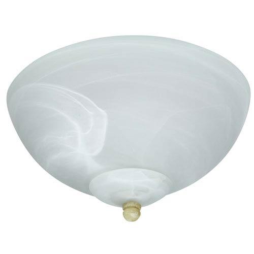 Alabaster Outdoor LED Light Kit