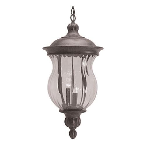 Europa Outdoor Hanging Lantern
