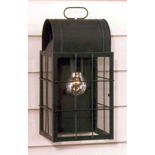 Country Traditions Sears Port Outdoor Wall Mount Light