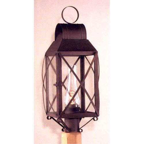 Silverton Post Mount Outdoor Light