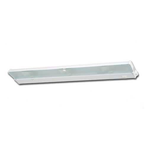 Counter Attack® QuickLink Xenon 24-inch  Under Cabinet Fixture - White