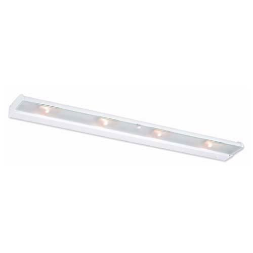 Counter Attack® QuickLink Xenon 32-inch Under Cabinet Fixture - White