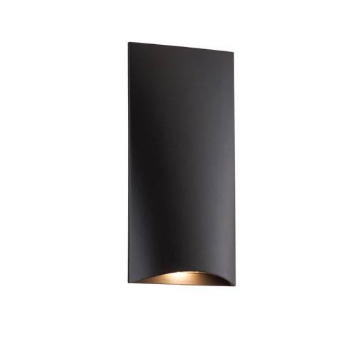 CSL LED Steplights Bronze One Light Wall Mount