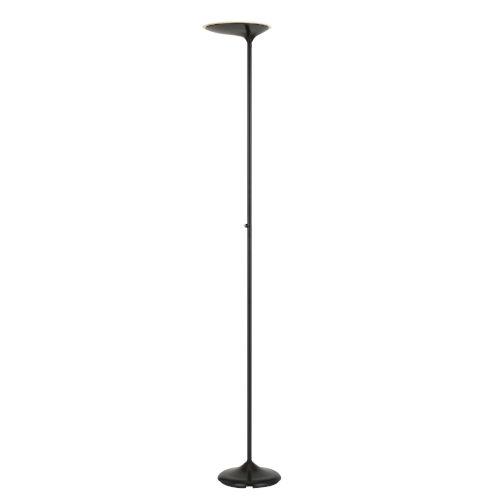 Foggia Dark Bronze LED Floor lamp