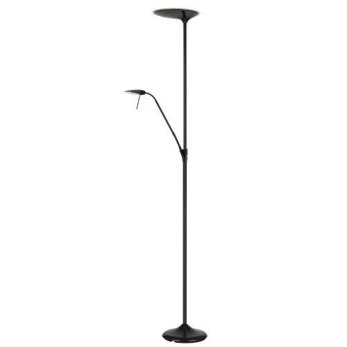 Treviso Dark Bronze Two-Light LED Floor lamp