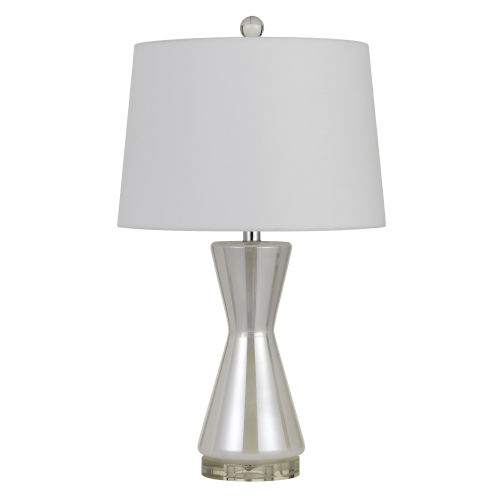 Anzio Pearl One-Light Table lamp