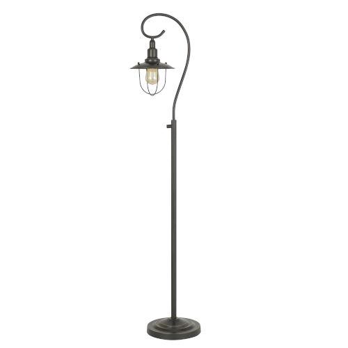 Vigo Dark Bronze One-Light Floor lamp