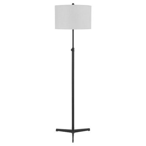 Rolla Iron LED Floor Lamp