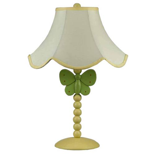 Butterfly Children's Lamp