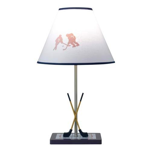 Hockey Children's Lamp