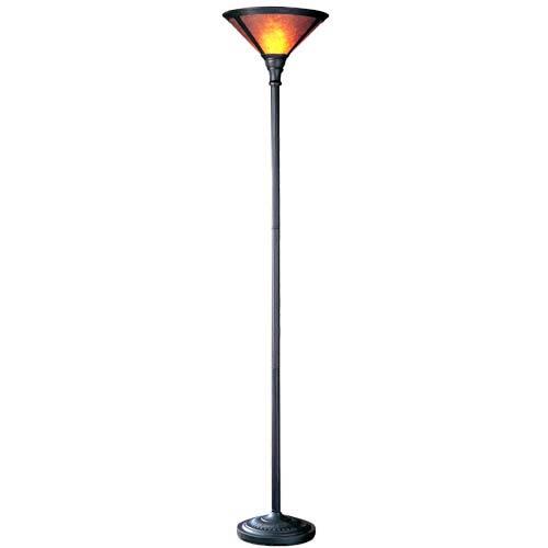 San Gabriel Torchiere Floor Lamp