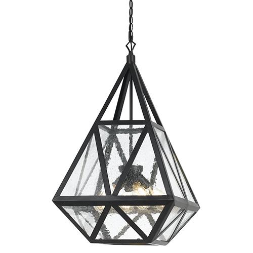 Blacksmith Four-Light Pendant
