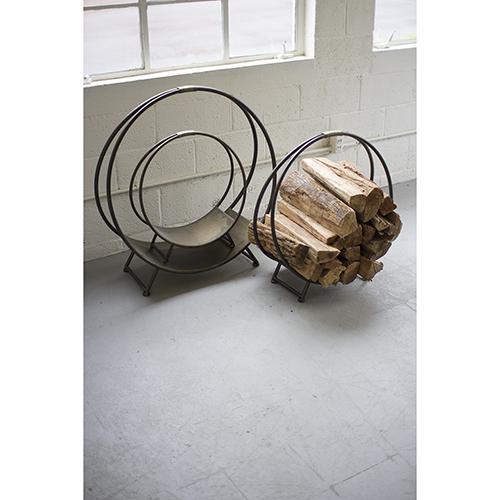 decorative indoor firewood rack outdoor fireplace wood.htm kalalou set of three metal firewood racks cbb1015 bellacor  three metal firewood racks cbb1015