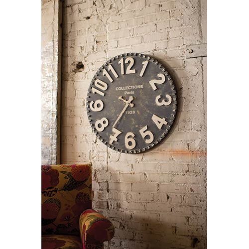 Decorative Clocks | Bellacor