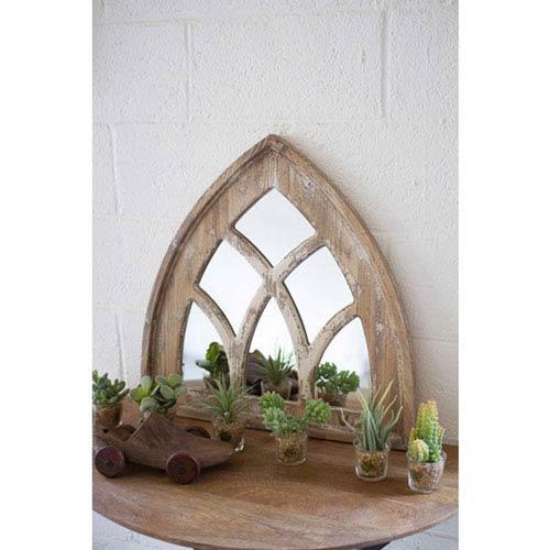 Short Church Mirror
