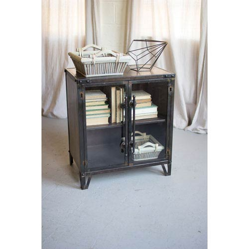 Industrial Accent Cabinets And Chests Free Shipping Bellacor