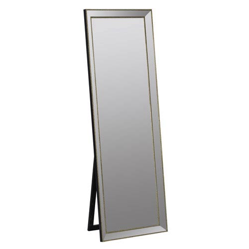 Kyson Gold Standing Mirror