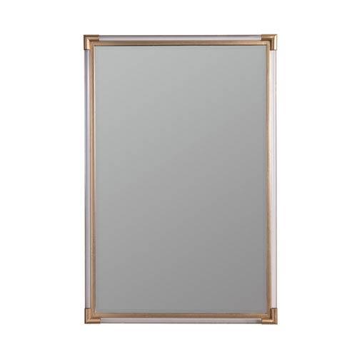 Ambrose Gold Rectangular Mirror