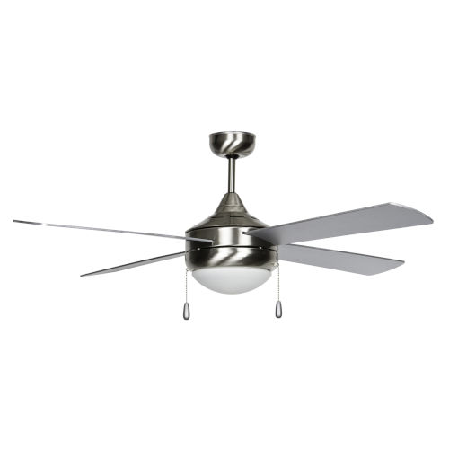 Centurion Stainless Steel 52-Inch LED Ceiling Fan