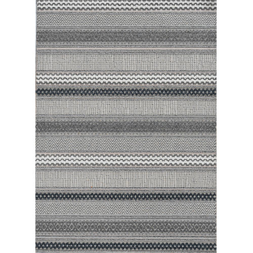 Terrace Taupe Rectangular: 4 Ft. x 5 Ft. 9 In. Rug