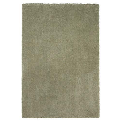 KAS Oriental Rugs Bliss Sage Rectangular: 9 Ft. x 13 Ft. Rug