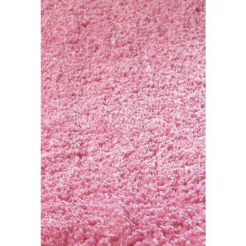 Bliss Hot Pink Rectangular: 9 Ft. x 13 Ft. Rug