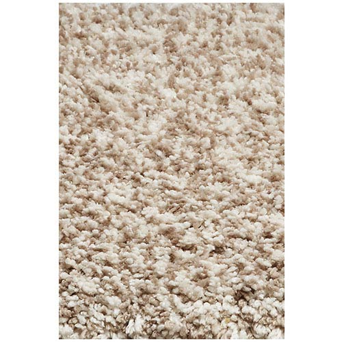 Bliss Ivory Heather Rectangular: 9 Ft. x 13 Ft. Rug