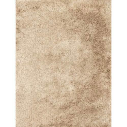 KAS Oriental Rugs Key West Sand Rectangular: 3 Ft. 3-Inch x 5 Ft. 3-Inch Rug