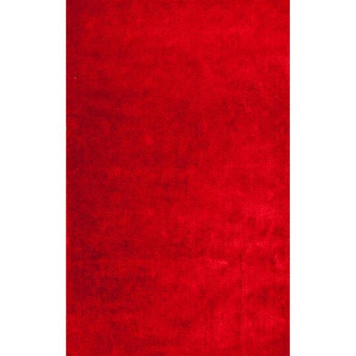 Key West Red Rectangular: 7 Ft. 6-Inch x 9 Ft. 6-Inch Rug