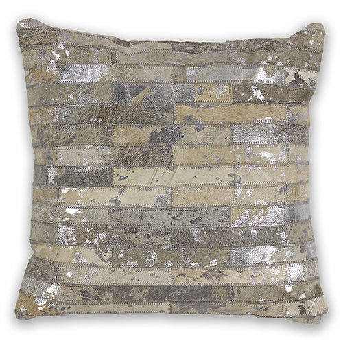 Grey Elements 18 In. Pillow
