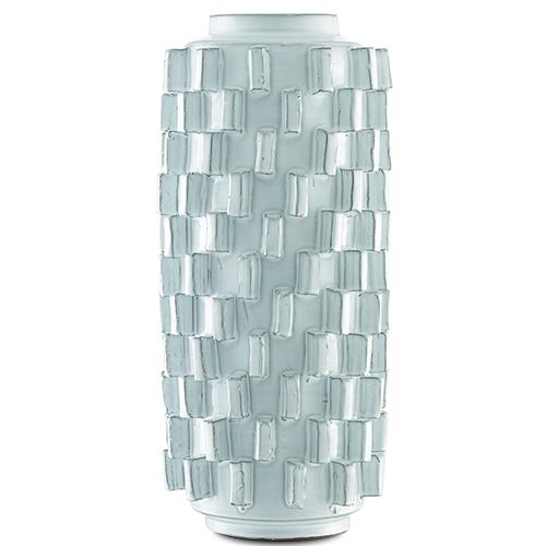 Tomos Ivory Large Vase