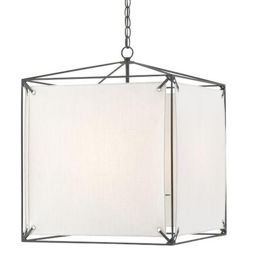 Ledoux Blacksmith Four-Light Lantern