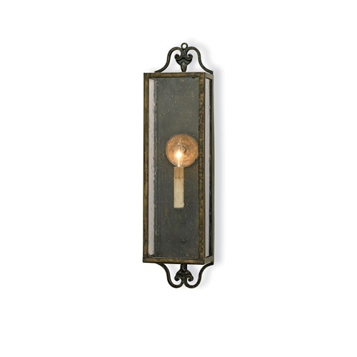 Wolverton Plug-In Sconce