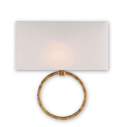Porthole Plug In Wall Sconce