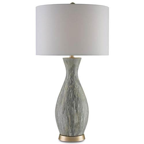 Terracotta Table Lamp Bellacor