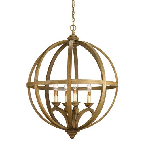 Iron orb chandelier bellacor currey company axel four light orb chandelier aloadofball Image collections