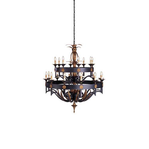 Camelot Chandelier