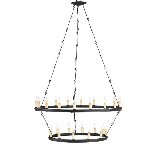 Currey & Company Toulouse Chandelier
