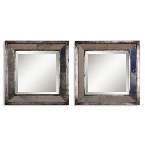 Set of Two Davion Squares