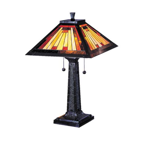 Camelot Table Lamp