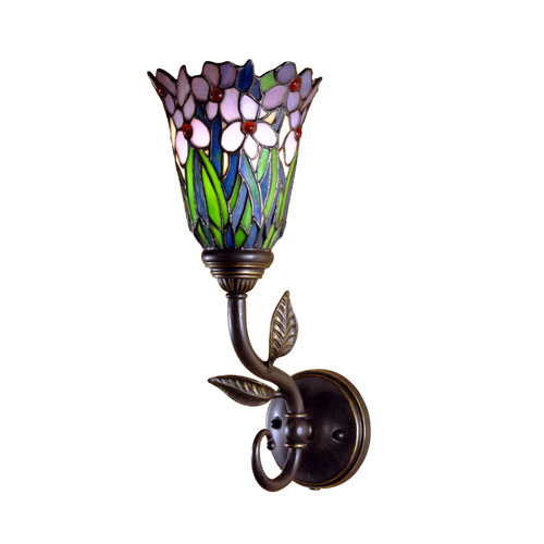 Meadowbrook One-Light Wall Sconce