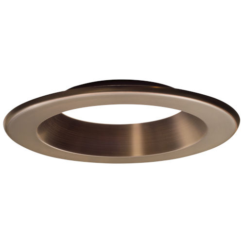 Bronze Eight-Inch Recessed Trim Ring
