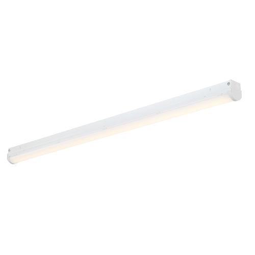 White 38W 5000K LED Strip Light