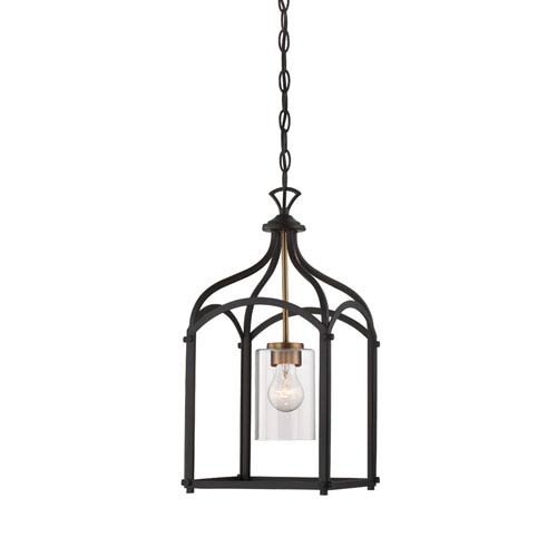 Designers Fountain Avondale Oil Rubbed Bronze One-Light Pendant