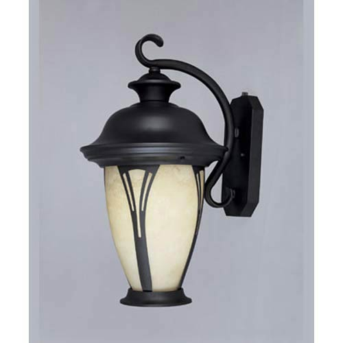 outdoor wall lights with photocell dawn designers fountain westchester large bronze onelight fluorescent outdoor wall light with photocell one