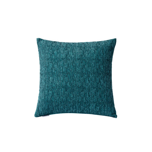 Varaluz Casa Teal and Blue 18-Inch Throw Pillow